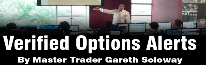 Verified Options Trading Alerts