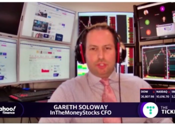 Gareth yahoo finance